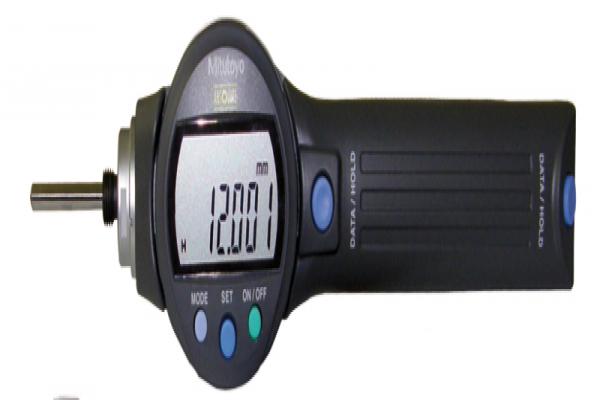 Bộ hiển thị cho bộ đồng hồ đo lỗ Mitutoyo, 568-014