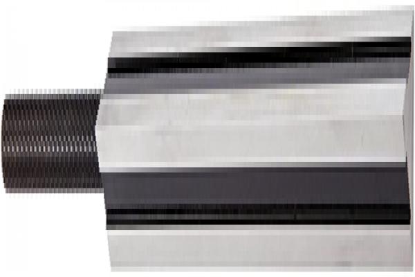 Thước đo cạnh thẳng/song song dạng hình tam giác, Mitutoyo 619023