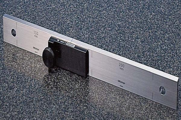 Đầu nối cho 2 khối đo dài Connector E, Mitutoyo 619035