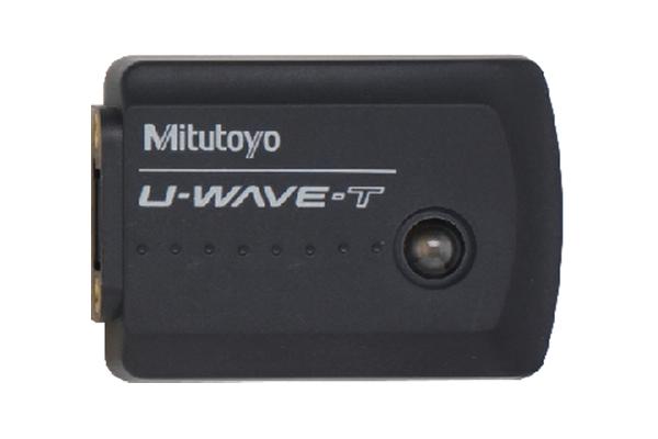 Đầu truyền dữ liệu cho thiết bị đo điện tử trong bộ truyền dữ liệu không dây U-WAVE, loại có IP67 của Mitutoyo, 02AZD730G