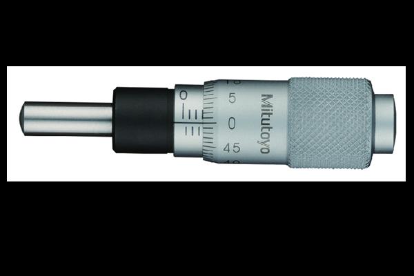 Đầu Panme 0-13mm Mitutoyo, 148-804