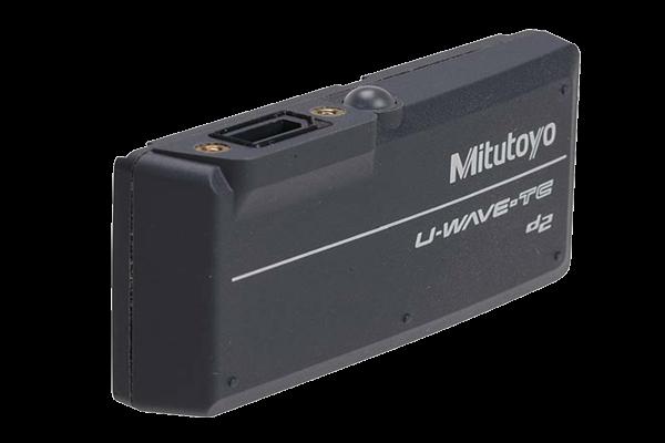 Đầu phát dữ liệu cho thước cặp điện tử trong bộ truyền dữ liệu U-WAVE fit, Loại không IP67 Mitutoyo, 264-621