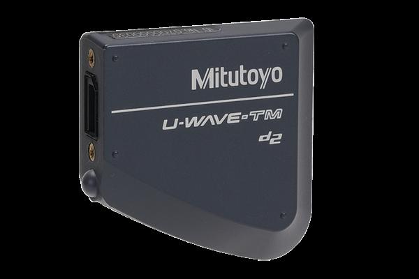 Đầu phát dữ liệu cho Panme điện tử trong bộ truyền dữ liệu U-WAVE fit, Loại không IP67 Mitutoyo, 264-623