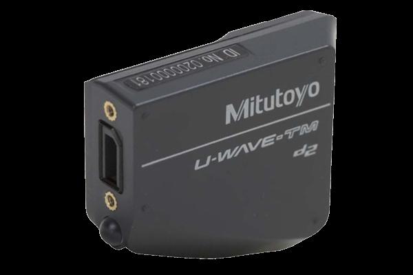 Đầu phát dữ liệu cho Panme điện tử trong bộ truyền dữ liệu U-WAVE fit, Loại IP67 Mitutoyo, 264-622