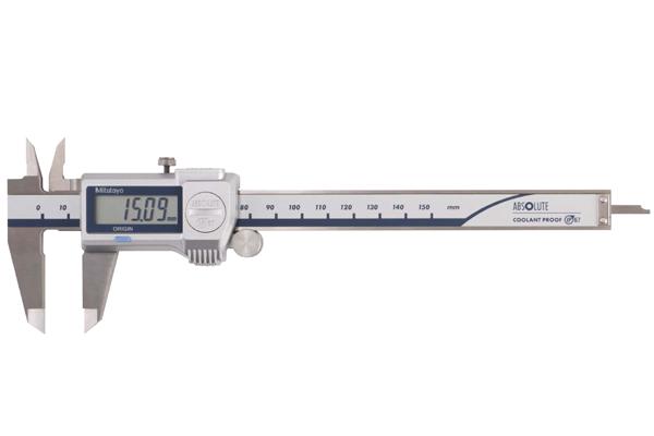 Thước cặp điện tử IP67 0-150mm/0.01mm Mitutoyo, 500-712-20