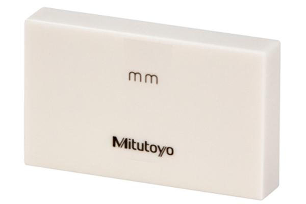 Căn Mẫu Ceramic cấp K 24.5mm Mitutoyo, 613664-016