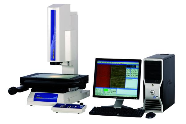 Máy đo 3 chiều quét nhanh bề mặt Quick Scope QS-L2010Z/AFC Manual VMM, 359-713-10