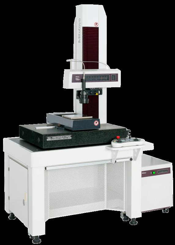 Máy đo độ nhám và biên dạng Mitutoyo SV-C4500CNC Hybrid Type1A [mm] X=200mm; Z2=500mm; CPS2525, Y-axis, 525-676-12