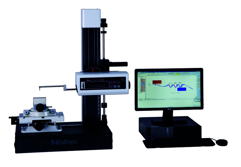Máy đo biên dạng Contracer CV-2100N4 [inch/mm] X=100mm, mã hàng 218-623D đã ngưng sản xuất