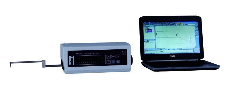 Máy đo biên dạng Contracer CV-2100N4 [mm] X=100mm, mã hàng 218-613D đã ngưng sản xuất