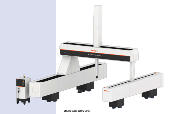 Máy đo tọa độ STRATO-Apex 2000G Series Mitutoyo, STRATO-Apex 4000G