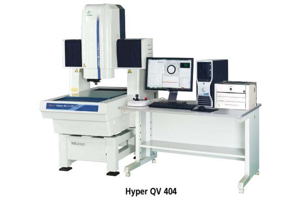 Máy đo nhanh 3D QV Hyper 606 Mitutoyo, QV Hyper 606