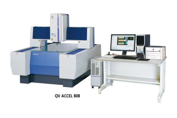 Máy đo nhanh 3D QV ACCEL 1010 Mitutoyo, QV ACCEL 1010