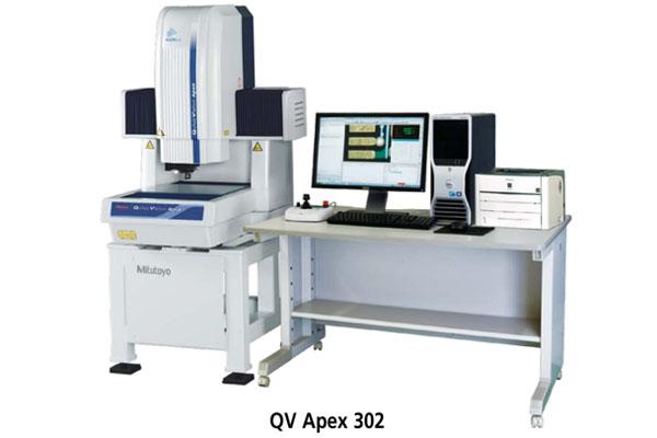 Máy đo nhanh 3D QV Apex 404 Mitutoyo, QV Apex 404