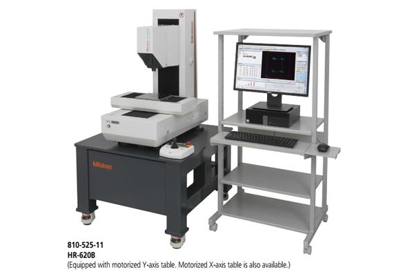 Máy kiểm tra độ cứng Rockwell HR-620B Mitutoyo, 810-525-11