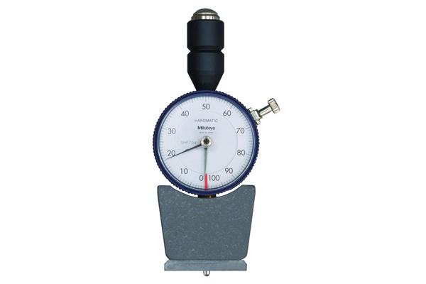 Máy đo độ cứng cao su HH-300 Mitutoyo, 811-329-10
