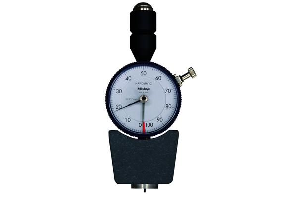 Máy đo độ cứng cao su HH-300 Mitutoyo, 811-335-10