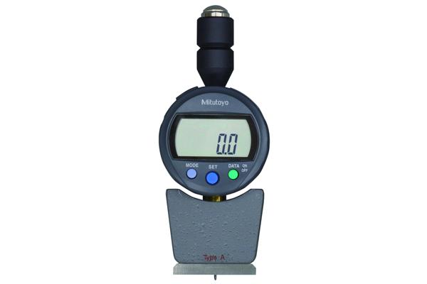Máy đo độ cứng cao su HH-300 Mitutoyo HH-300, 811-338-10